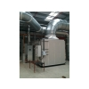AHU with Delta Heat Exchanger